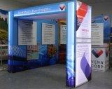 Cabina portatile della visualizzazione dei prodotti di mostra