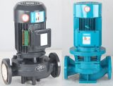 Sg Isg IRG Sgr Serie in-Line Zentrifugalwasserpumpe