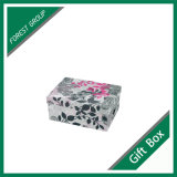 Boîtes à cadeaux en aggloméré personnalisées de haute qualité