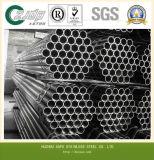 Tubo senza giunte dell'acciaio inossidabile di ASTM SUS304 316