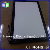 Menu Board Advertizing Display를 위한 LED Light Panel