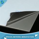 Plaque de nickel N06600, feuille d'Inconel/plaque