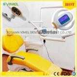 Dientes que blanquean la lámpara ligera del blanqueo del acelerador del LED para la silla dental