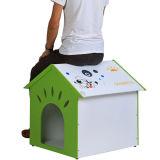 Verwendbar für Small Dogs Live Neuseeland Pine Dog House