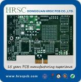 IP PBX de Raad van PCB