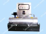 UV-Стерилизатор стерилизатора иона 30 M3/H морской серебряный для морским генератора свежей воды завода по обработке нечистот используемого сосудом
