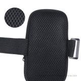 Clases de ejecutar el bolso móvil del brazo con la impresión de la insignia