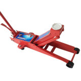 5t Competitive Price van Horizontal Jack