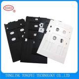 Fabricante plástico do cartão do PVC do Inkjet