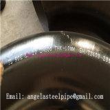 Fertigung-Zubehör heißes BAD galvanisiertes Stahlrohrfitting