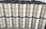 Filtro industriale dal collettore di polveri della cartuccia