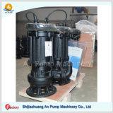Schwachstrom-versenkbare Handwasser-Pumpe des Haus-Gebrauch-220V