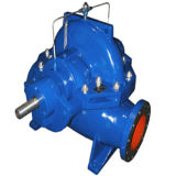 Fornecedor barato da bomba de sução dobro do preço da mineração elétrica