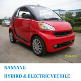4 sedi Mini Battery Electric Car in Hybird Parte