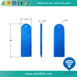De hoge Markering van de Wasserij van het Silicone van de Hoeveelheid RFID