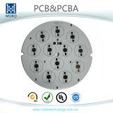 둥근 알루미늄 LED PCB 의 엄밀한 PCB 널 제조