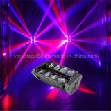 8*10W LED Spider Beam Bar Effect Club DJ Light