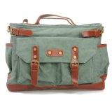 Designer New Canvas Travel Weekend Man Bag Mallettes (RS-6859)