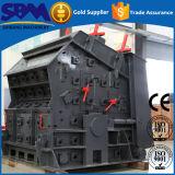 triturador de impato de 1-450tph Pfw/equipamento do esmagamento