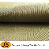 tessuto impermeabile del poliestere di memoria della saia 75D per l'indumento