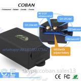 Perseguidor largo del GPS de la vida de batería para el sistema de seguimiento del vehículo/del envase