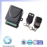 Petits 2 émetteur et récepteur micro d'Unviersal 315MHz de canaux du code Qn-Kit01 fixe
