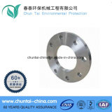 CNC OEM Highquality 316L Stainless Steel Flange