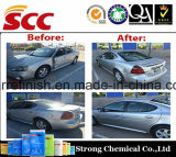 Gn-6103 Auto Refinishing Usage 2k Epoxy Primer (красный цвет окиси Iron)