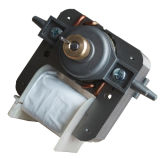 наградной вентиляторный двигатель вытыхания части рефрижерации эффективности 5-200W для подогревателя