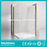 Hinger sola puerta en puerta vendiendo recinto de ducha simple \ Ducha \ Cabina de ducha-Se715c