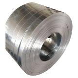 銀の塗られた及びワックスを掛けられた鋼鉄に紐で縛ること