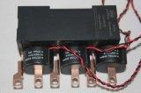 relais 100A avec la phase 3