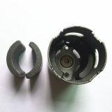 Kundenspezifisches Arc Shap Permanent Ceramic Magnet für Motor