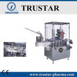 機械を包む自動磨き粉