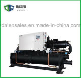 Cer Certificated Industrial Water Cooled Screw Water Chiller (1120kw)