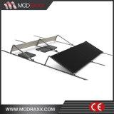 Amo del tetto del montaggio del tetto di PV di prezzi di fabbrica (ZX040)