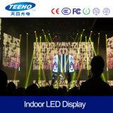 고품질 P3.91 500X500 실내 RGB 임대 발광 다이오드 표시 스크린