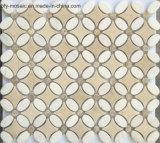 De speciale Tegel van het Mozaïek Marblr van de Decoratie van het Ontwerp Materiële (FYSSL336)