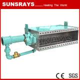 Rivestimento diretto di prezzi di fabbrica che cura il bruciatore di Infrared dell'apparecchiatura del riscaldamento a secco
