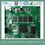 Fr4 PCB PCBA Main Board van Contracted Circuit voor Electronics, PCBA Circuit Board