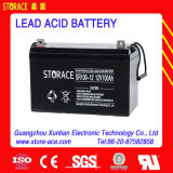 깊은 Cycle Battery 12V 100ah SLA Battery