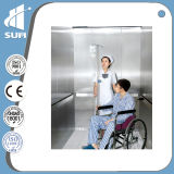수용량 2000kg Speed 1.0m/S Hospital Elevator