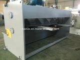 Máquina que pela del CNC de la guillotina hidráulica de QC11y: Productos con mano de obra exquisita