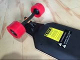"""""""trotinette"""" elétrico 900W do skate de Hoverboard de 2016 quatro rodas"""