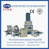 Máquina de rellenar de la almohadilla automática (BC105)