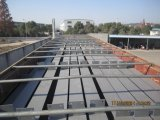 Grande Span con Best Prices di Standard Steel Frame Building