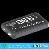 3 Inch LED Head herauf Display, OBD II Car Pop oben Display Xy-Hud205