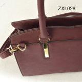 Heißer Verkaufs-neue Entwerfer-Form-Dame Shopping Travel Shoulder PU Bags Zxl028