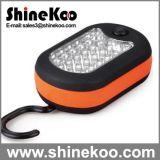 ABS Plasitc LEDの携帯用軽い改良キット(SK-L002)