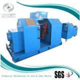 Gaiola-Tipo de alta freqüência máquina do cabo de encalhamento